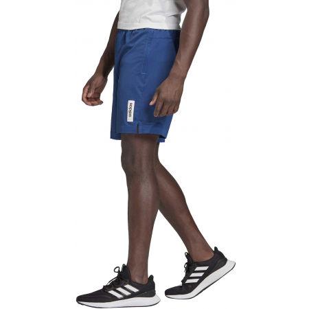 Pánske šortky - adidas BRILIANT BASICS SHORT - 4
