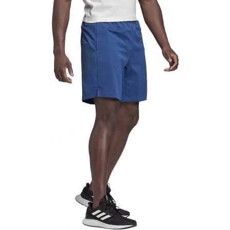 Pánske šortky - adidas BRILIANT BASICS SHORT - 5