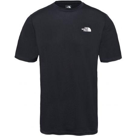 The North Face FLEX II S/S - Pánske tričko