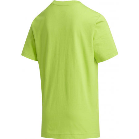 Chlapčenské tričko - adidas YB Q2 T - 2