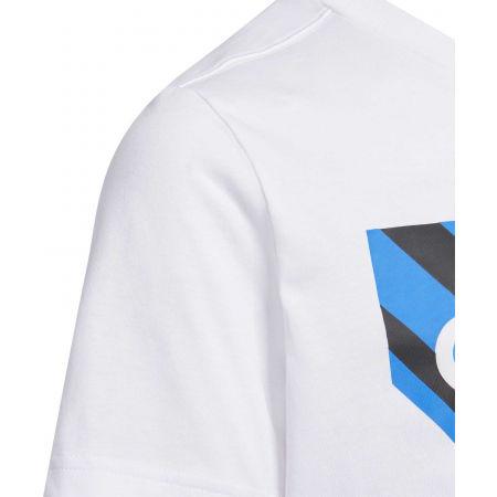 Chlapčenské tričko - adidas YB Q2 T - 4