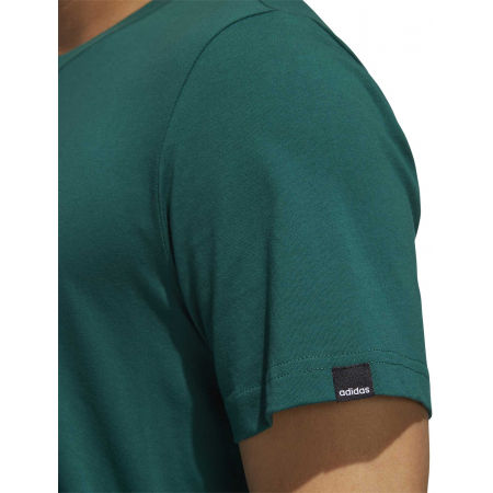 Pánske tričko - adidas ADI CLK T - 8