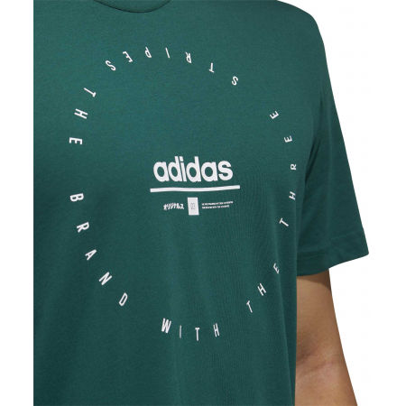 Pánske tričko - adidas ADI CLK T - 9