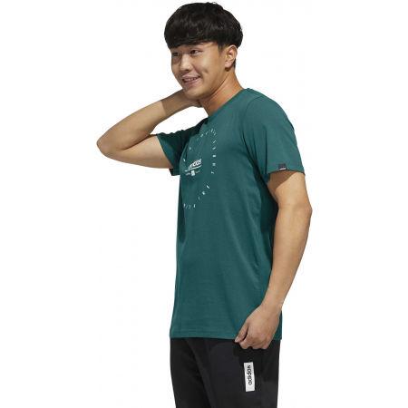 Pánske tričko - adidas ADI CLK T - 5