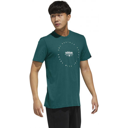 Pánske tričko - adidas ADI CLK T - 6