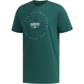 adidas ADI CLK T - Pánske tričko