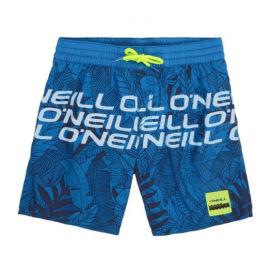 O'Neill PB STACKED SHORTS - Chlapčenské kúpacie šortky