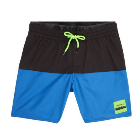 O'Neill PB DOUBLE-UP SHORTS - Badeshorts für Jungs