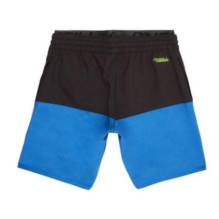 Chlapčenské kúpacie šortky - O'Neill PB DOUBLE-UP SHORTS - 2