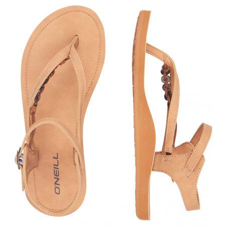 Dámske sandále - O'Neill FW BATIDA COCO SANDALS - 2