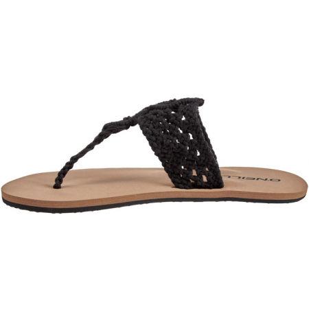 O'Neill FW CROCHET SANDALS - Damen Flip Flops