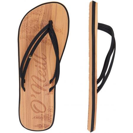 Damen Flip Flops - O'Neill FW DITSY SANDALS - 2