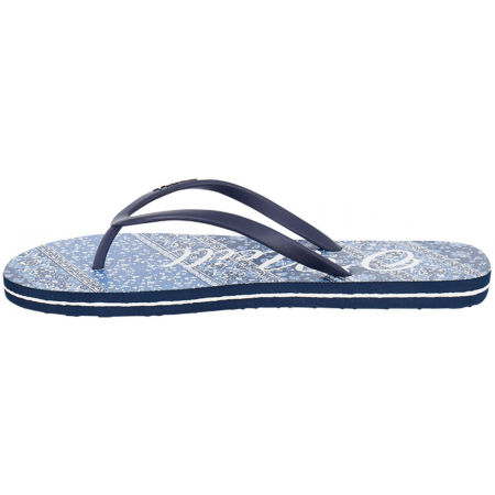 Damen Flip Flops - O'Neill FW PROFILE GRAPHIC SANDALS - 1