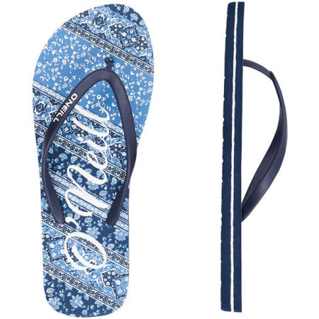 Damen Flip Flops - O'Neill FW PROFILE GRAPHIC SANDALS - 2