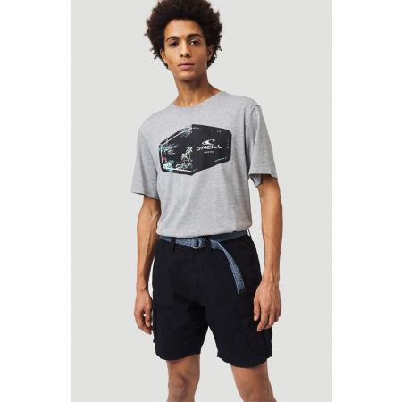 Мъжки къси панталони - O'Neill LM FILBERT CARGO SHORTS - 3