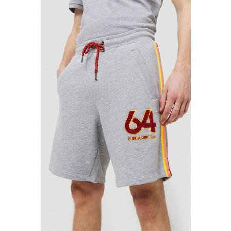 Мъжки къси панталони - O'Neill LM CALIFORNIA LIFE SWEATSHORT - 3