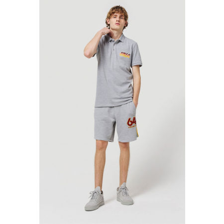 Мъжки къси панталони - O'Neill LM CALIFORNIA LIFE SWEATSHORT - 6