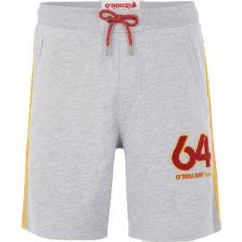 O'Neill LM CALIFORNIA LIFE SWEATSHORT - Pantaloni scurți bărbați