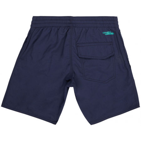 Chlapčenské kúpacie šortky - O'Neill PB VERT SHORTS - 2