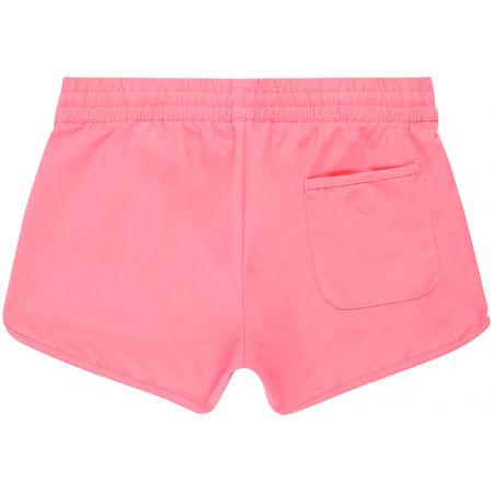 Dievčenské šortky - O'Neill PG SOLID BEACH SHORTS - 2