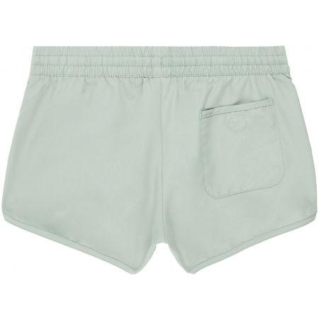Mädchen Shorts - O'Neill PG SOLID BEACH SHORTS - 2