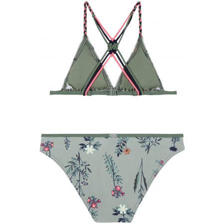 Mädchen Bikini - O'Neill PG TROPICS BIKINI - 2