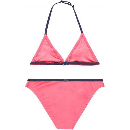 Dievčenské plavky - O'Neill PG ESSENTIAL TRIANGLE BIKINI - 2