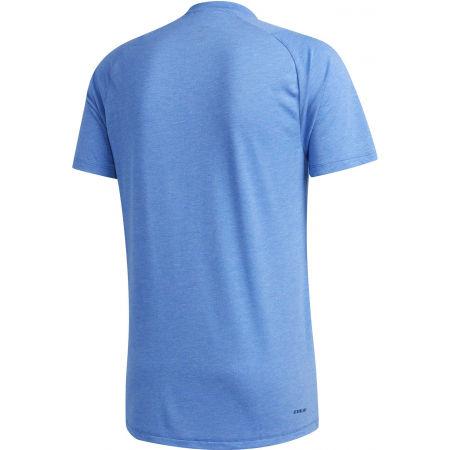 Pánske športové tričko - adidas FL SPR A PR HEA - 2