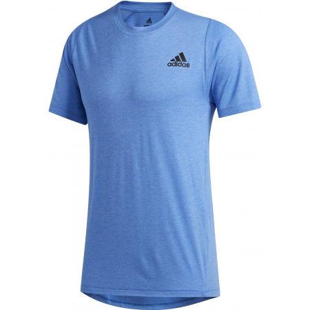 Pánske športové tričko - adidas FL SPR A PR HEA - 1