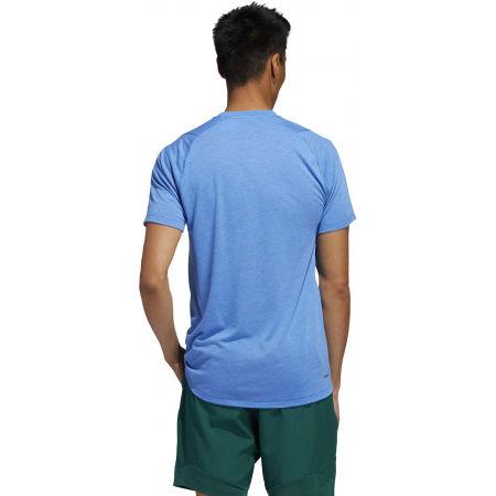 Pánske športové tričko - adidas FL SPR A PR HEA - 7