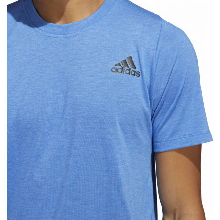 Pánske športové tričko - adidas FL SPR A PR HEA - 8