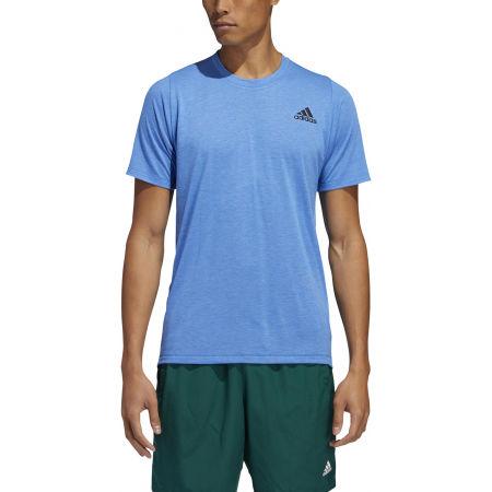 Pánske športové tričko - adidas FL SPR A PR HEA - 3