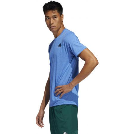 Pánske športové tričko - adidas FL SPR A PR HEA - 5