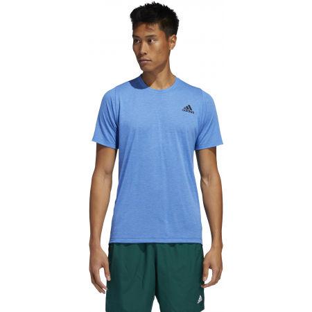 Pánske športové tričko - adidas FL SPR A PR HEA - 4