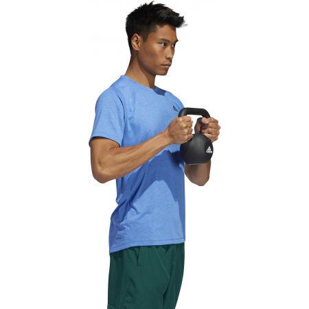 Pánske športové tričko - adidas FL SPR A PR HEA - 6