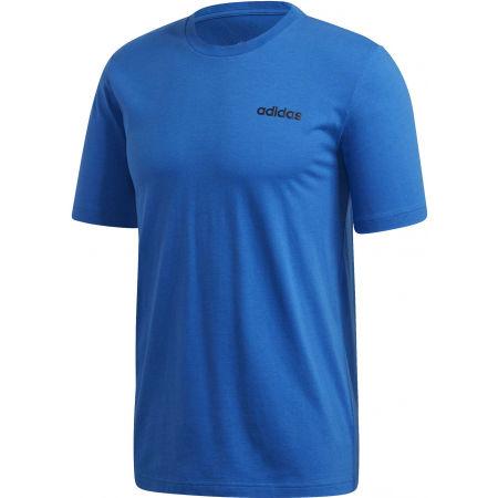 adidas ESSENTIALS PLAIN T-SHIRT - Pánske tričko