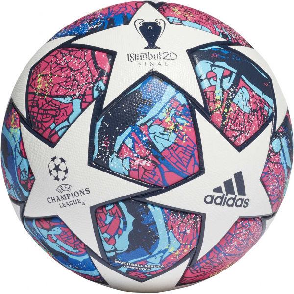 adidas FINALE ISTAMBUL COM  5 - Fotbalový míč