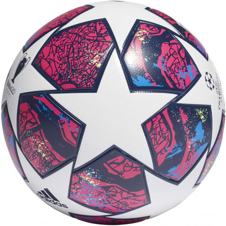 Futball labda - adidas FINALE ISTAMBUL LEAGUE - 2
