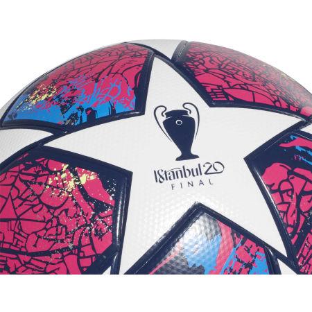 Futbalová lopta - adidas FINALE ISTANBUL LEAGUE - 3