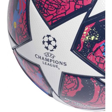 Futball labda - adidas FINALE ISTAMBUL LEAGUE - 4
