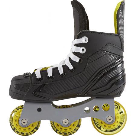 Detské inline korčule - Bauer RH RS SKATE YTH - 4