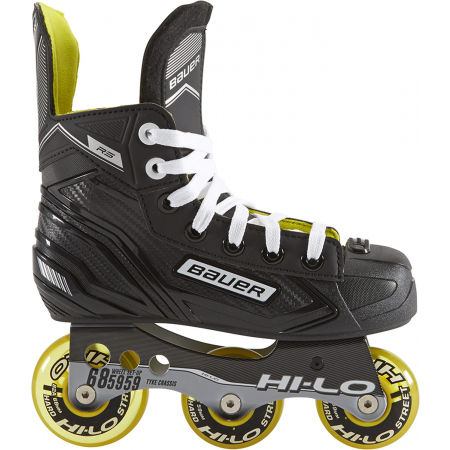 Детски кънки за хокей - Bauer RH RS SKATE YTH - 1