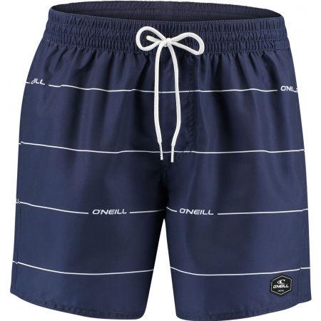 Pánske plavecké šortky - O'Neill PM CONTOURZ SHORTS - 1
