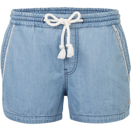 Damen Shorts - O'Neill LW MONTEREY DENIM SHORTS - 1