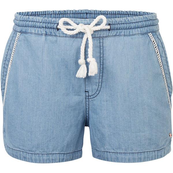 O'Neill LW MONTEREY DENIM SHORTS modrá XS - Dámské šortky