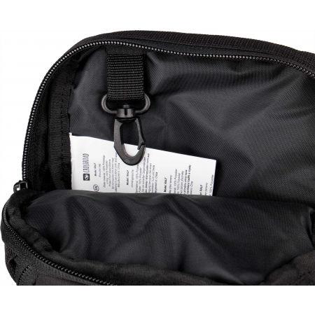 Cestovní taška na doklady - Crossroad RALF - 3