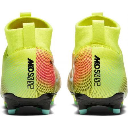 Obuwie piłkarskie dziecięce - Nike JR MERCURIAL SUPERFLY 7 ACADEMY MDS FG/MG - 6