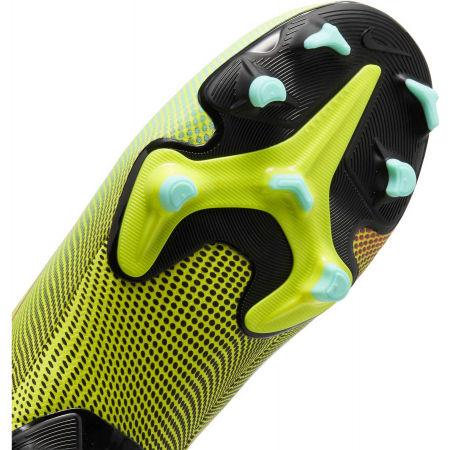 Obuwie piłkarskie dziecięce - Nike JR MERCURIAL SUPERFLY 7 ACADEMY MDS FG/MG - 7