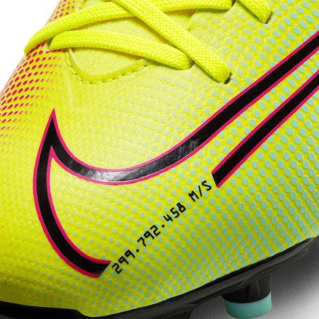 Obuwie piłkarskie dziecięce - Nike JR MERCURIAL SUPERFLY 7 ACADEMY MDS FG/MG - 8