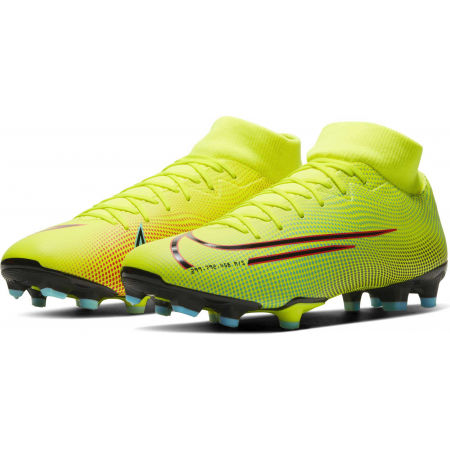 Мъжки бутонки - Nike MERCURIAL SUPERFLY 7 ACADEMY MDS FG/MG - 3